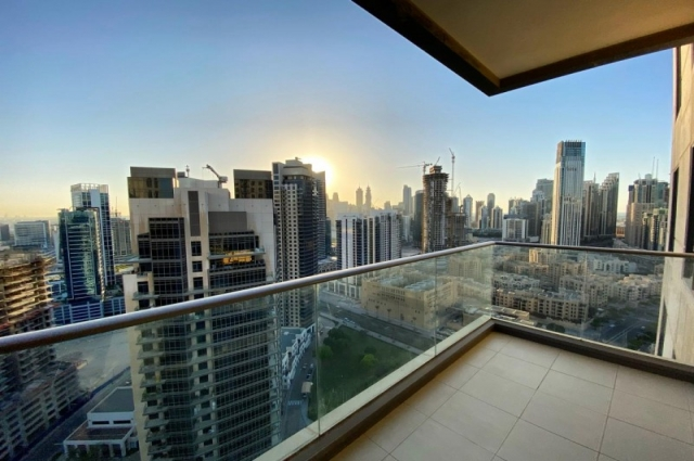 South Ridge 6, Downtown Dubai