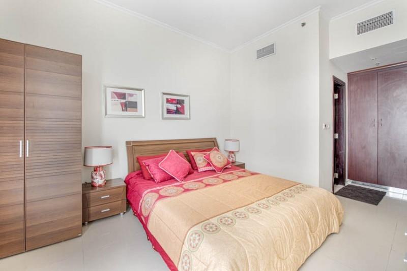 1 Bedroom Apartment For Rent in  Dec 1,  Dubai Marina | 5