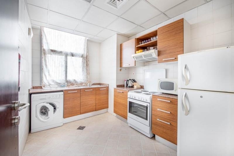 1 Bedroom Apartment For Rent in  Dec 1,  Dubai Marina | 3