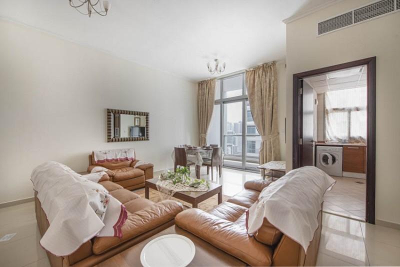 1 Bedroom Apartment For Rent in  Dec 1,  Dubai Marina | 1