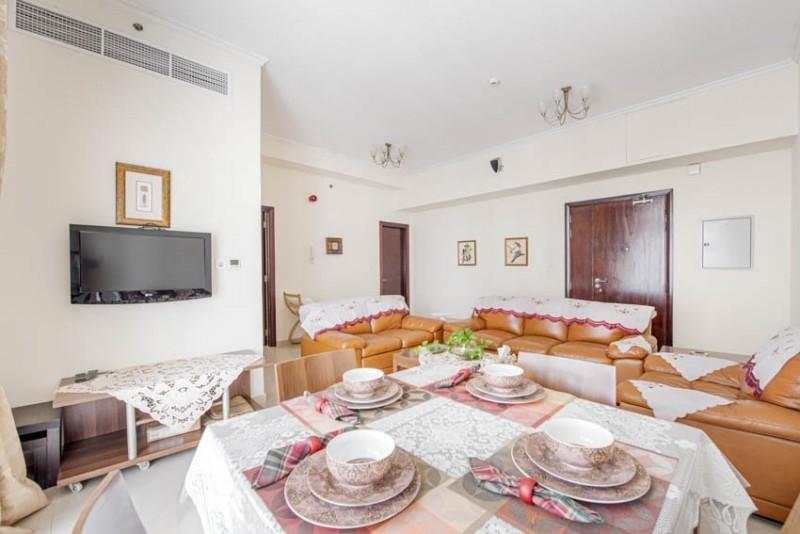 1 Bedroom Apartment For Rent in  Dec 1,  Dubai Marina | 2