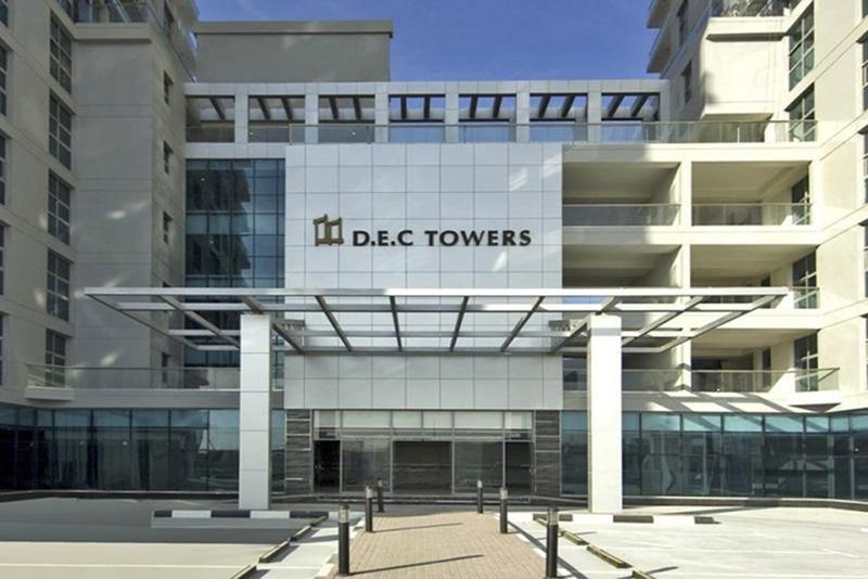 1 Bedroom Apartment For Rent in  Dec 1,  Dubai Marina | 10