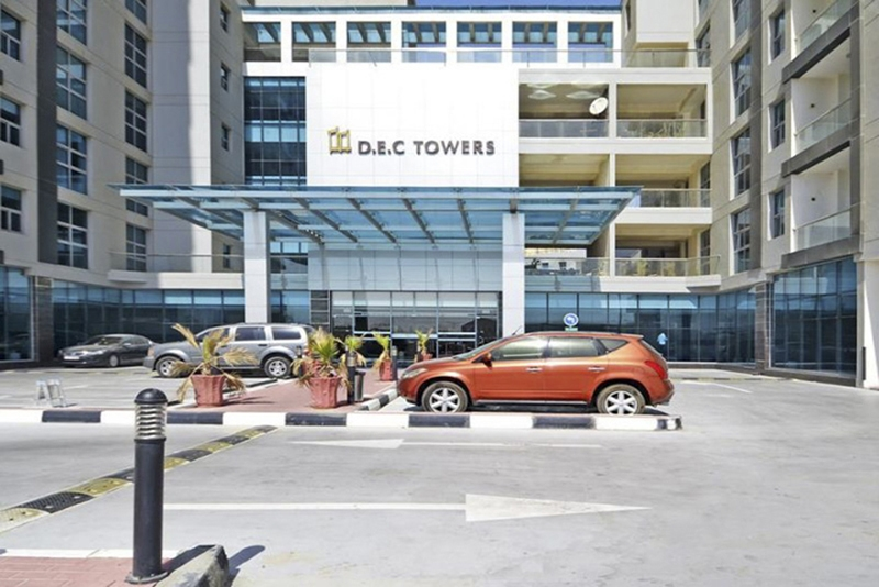 1 Bedroom Apartment For Rent in  Dec 1,  Dubai Marina | 11