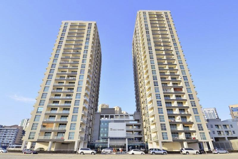 1 Bedroom Apartment For Rent in  Dec 1,  Dubai Marina | 12