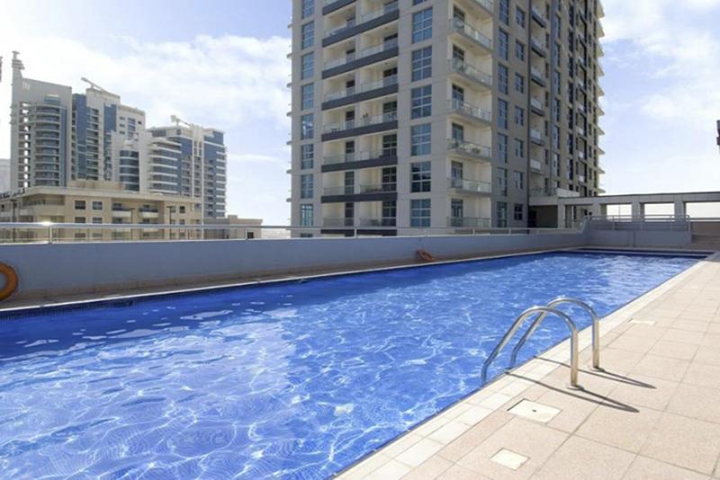 1 Bedroom Apartment For Rent in  Dec 1,  Dubai Marina | 13