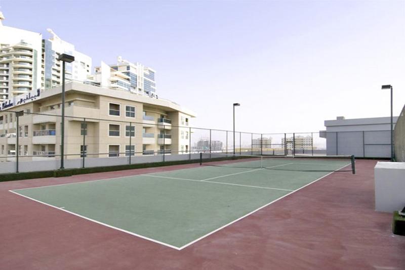 1 Bedroom Apartment For Rent in  Dec 1,  Dubai Marina | 14