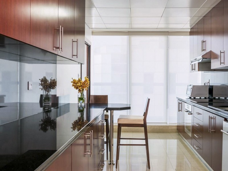 3 Bedroom Hotel Apartment For Rent in  Four Points Hotel by Sheraton,  Sheikh Zayed Road   4