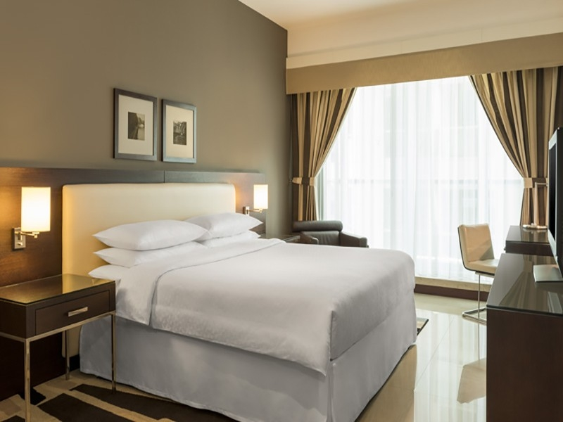 3 Bedroom Hotel Apartment For Rent in  Four Points Hotel by Sheraton,  Sheikh Zayed Road   6
