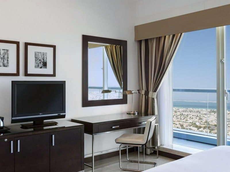 2 Bedroom Hotel Apartment For Rent in  Four Points Hotel by Sheraton,  Sheikh Zayed Road | 3