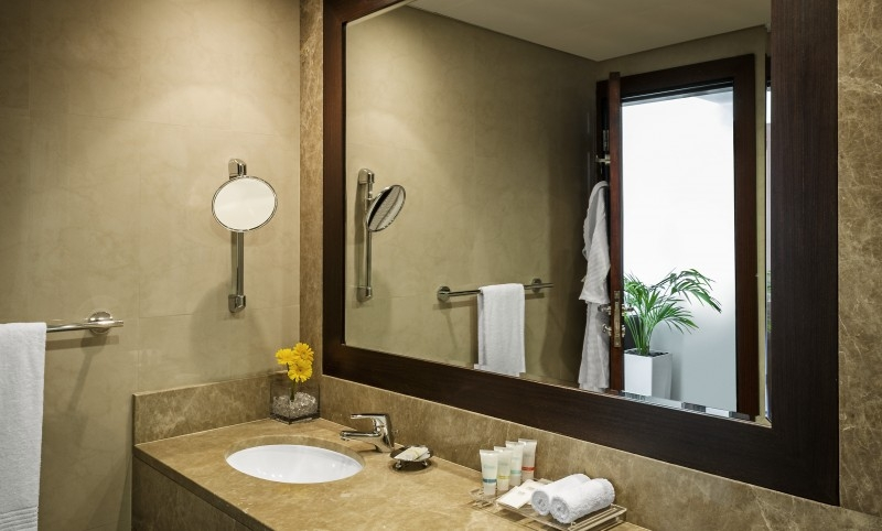 1 Bedroom Hotel Apartment For Rent in  Four Points Hotel by Sheraton,  Sheikh Zayed Road   4