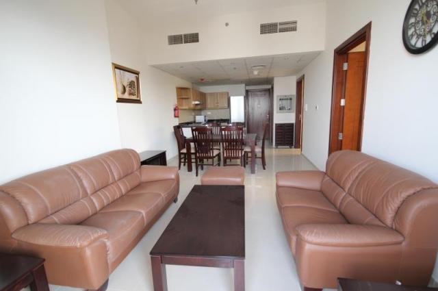Elite Sports Residence 1, Dubai Sports City