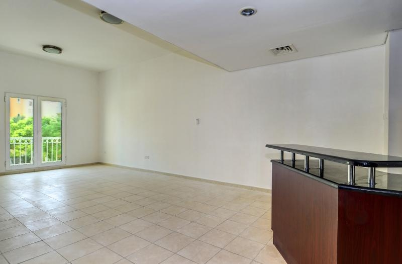 1 Bedroom Apartment For Rent in  Mediterranean Cluster,  Discovery Gardens | 1