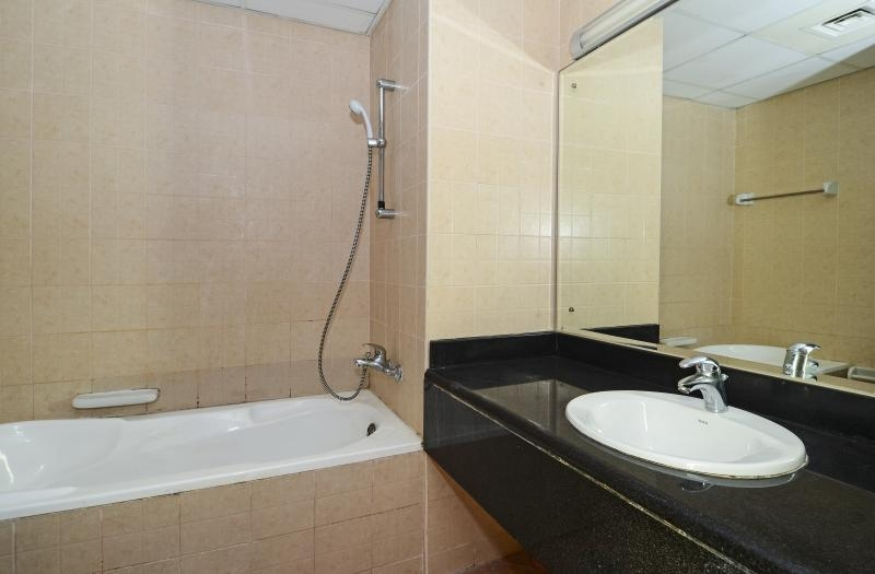 1 Bedroom Apartment For Rent in  Mediterranean Cluster,  Discovery Gardens | 6