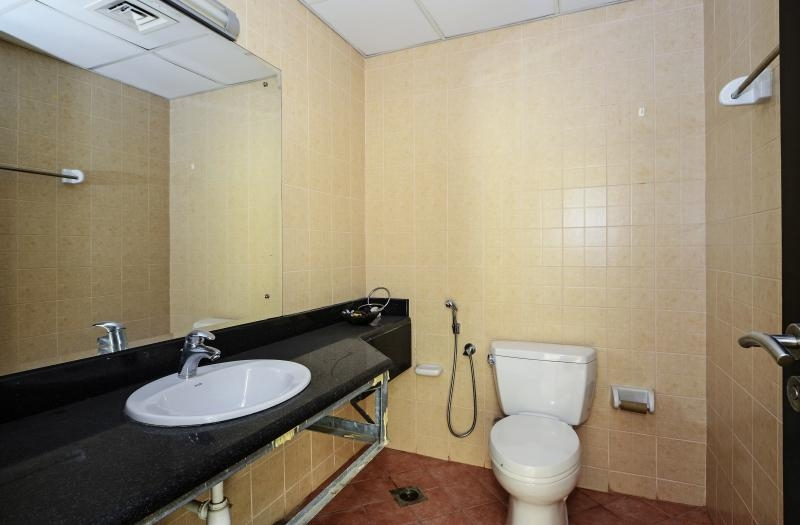 1 Bedroom Apartment For Rent in  Mediterranean Cluster,  Discovery Gardens | 8