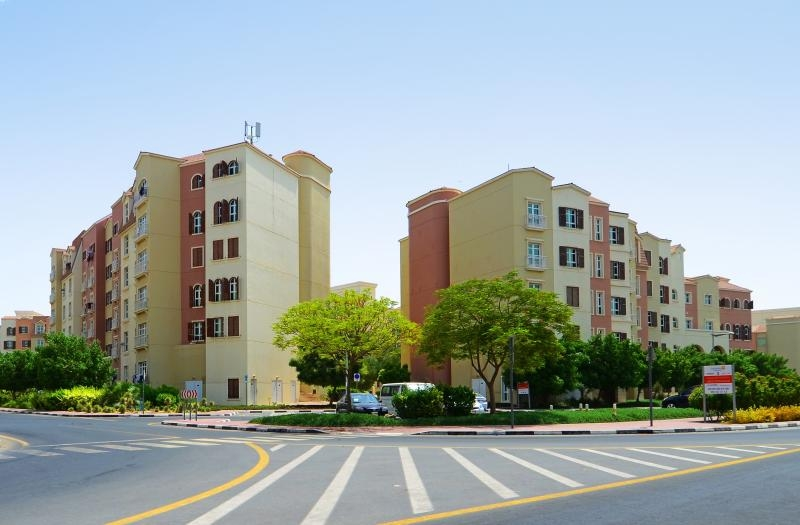 1 Bedroom Apartment For Rent in  Mediterranean Cluster,  Discovery Gardens | 9