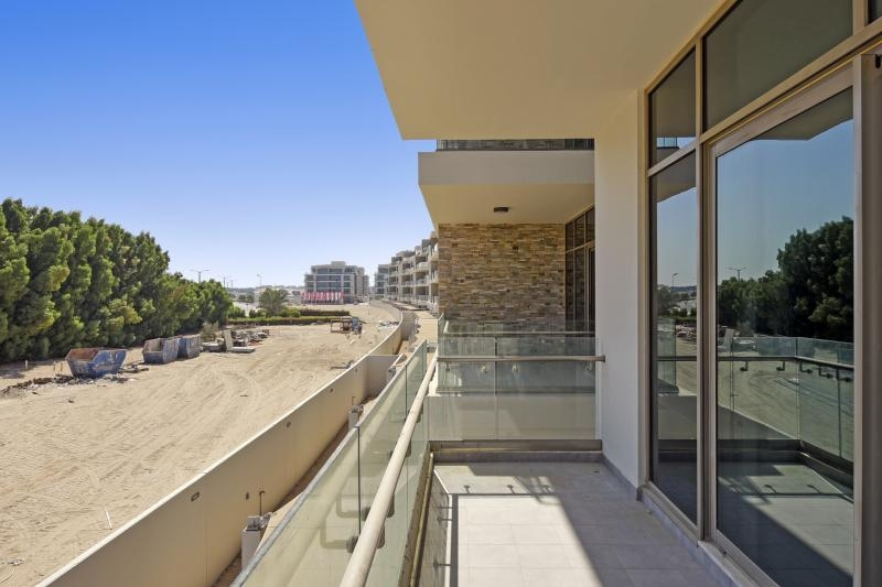 2 Bedroom Apartment For Rent in  The Polo Residence,  Meydan Avenue   8