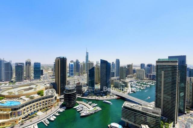 Bay Central West, Dubai Marina
