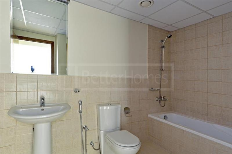 1 Bedroom Apartment For Rent in  Manara,  Dubai Waterfront   4