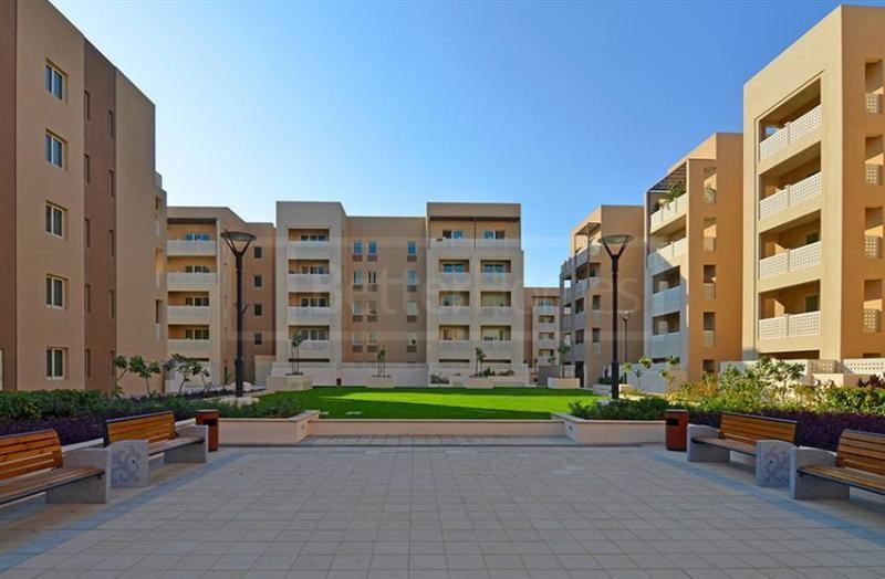 1 Bedroom Apartment For Rent in  Manara,  Dubai Waterfront   10