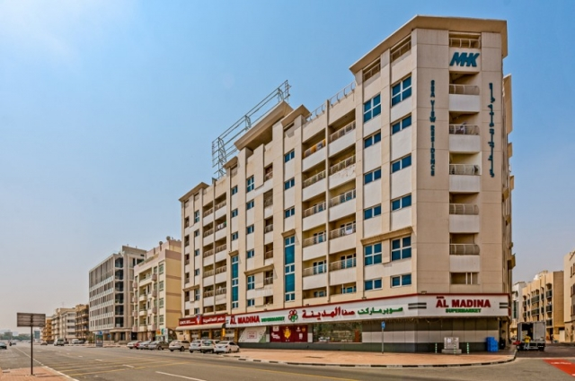 Sea View Residence, Bur Dubai