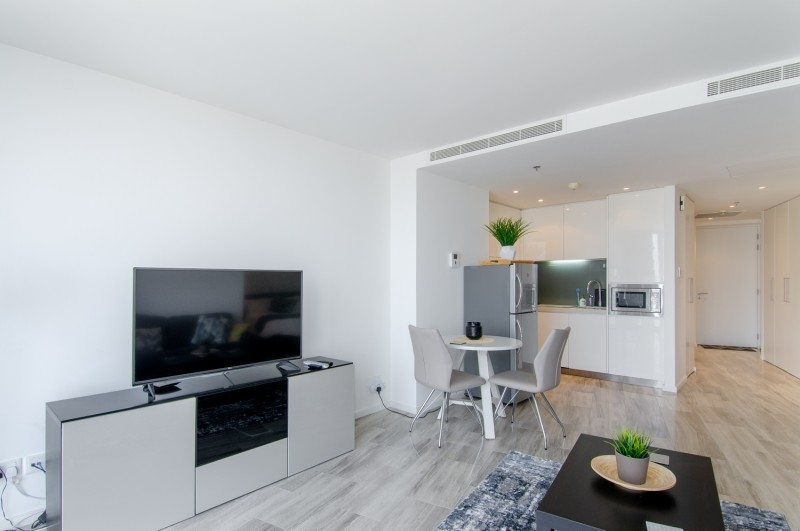 Studio Apartment For Rent in  D1 Tower,  Culture Village   5