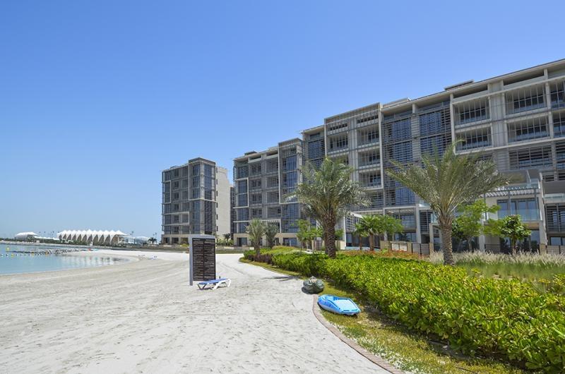 2 Bedroom Duplex For Rent in  Al Zeina Residential Tower C,  Al Raha Beach   5