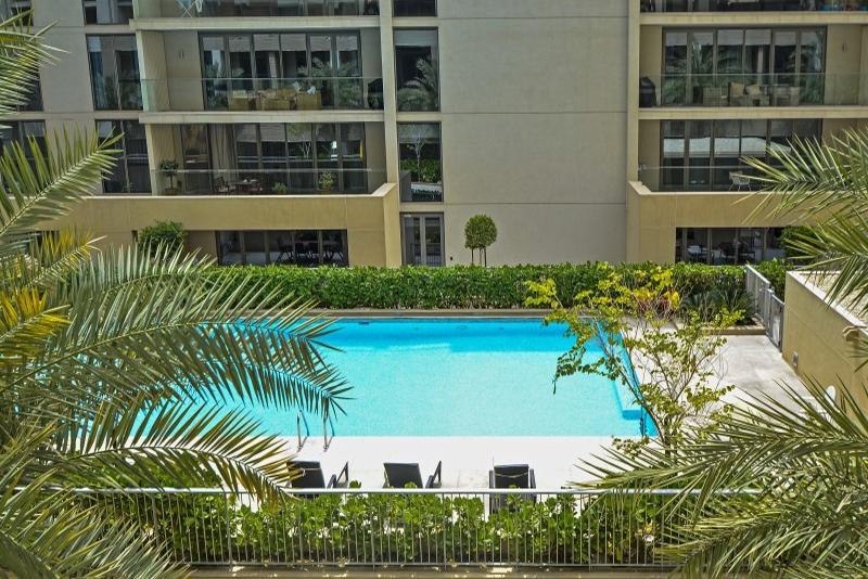 2 Bedroom Duplex For Rent in  Al Zeina Residential Tower C,  Al Raha Beach   2