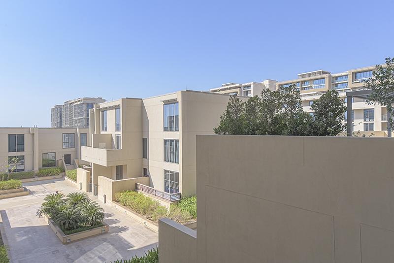 2 Bedroom Duplex For Rent in  Al Zeina Residential Tower C,  Al Raha Beach   7