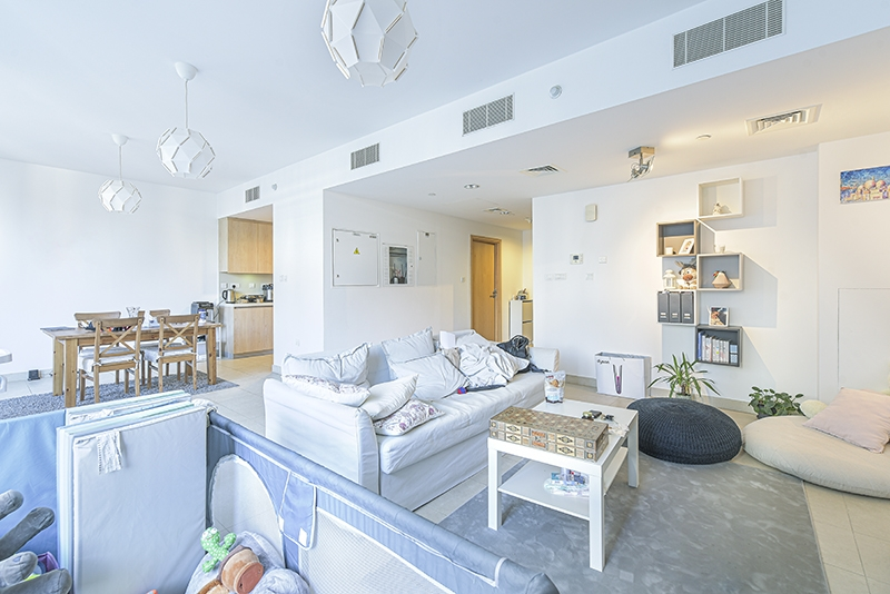 2 Bedroom Duplex For Rent in  Al Zeina Residential Tower C,  Al Raha Beach   12
