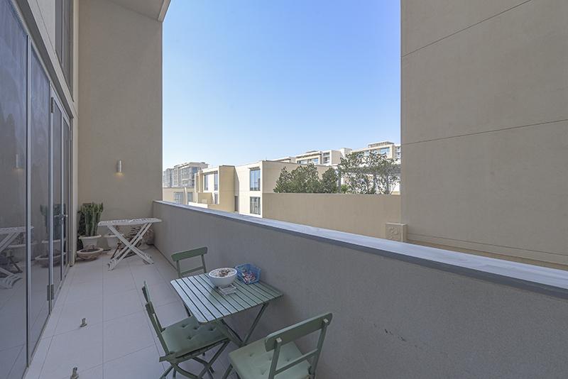 2 Bedroom Duplex For Rent in  Al Zeina Residential Tower C,  Al Raha Beach   1