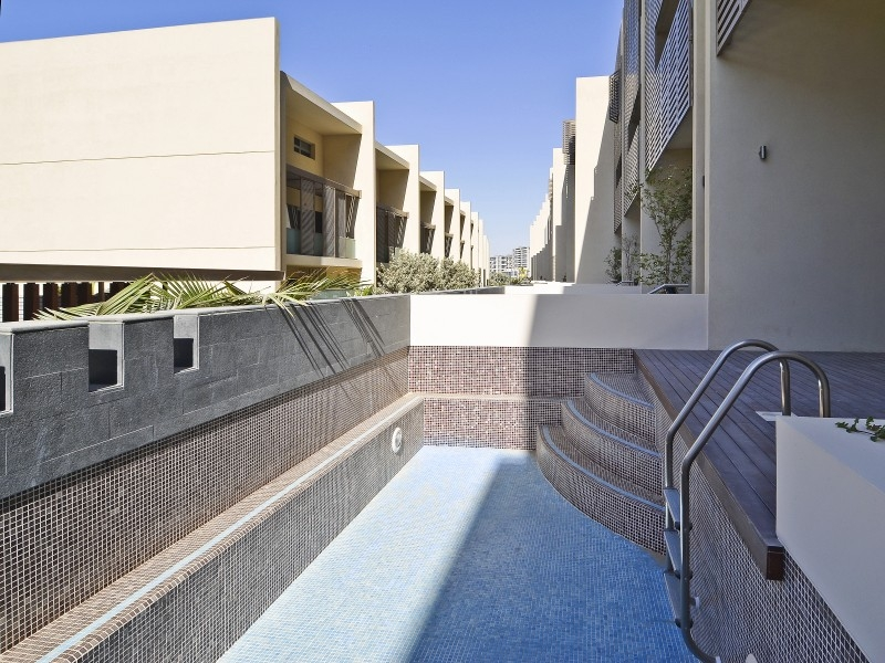 4 Bedroom Townhouse For Rent in  Al Muneera Townhouses Mainland,  Al Raha Beach   7