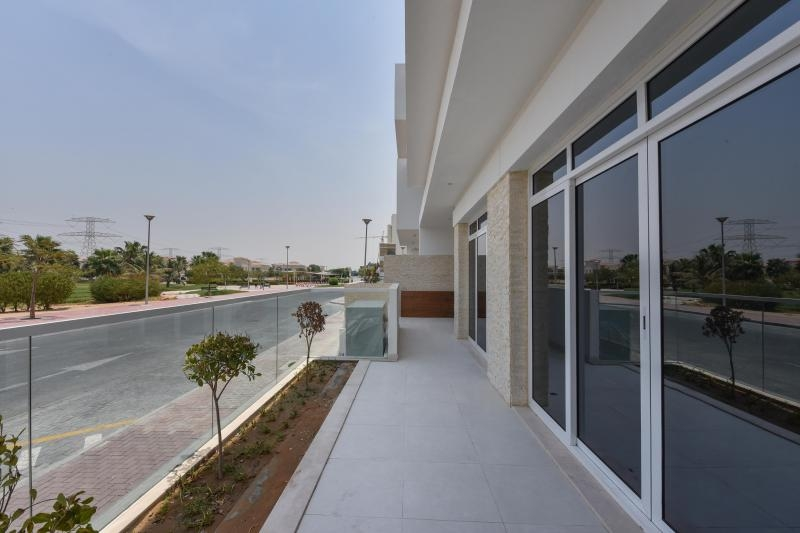 2 Bedroom Apartment For Rent in  Park One,  Jumeirah Village Triangle | 9