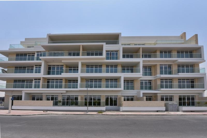 2 Bedroom Apartment For Rent in  Park One,  Jumeirah Village Triangle | 12