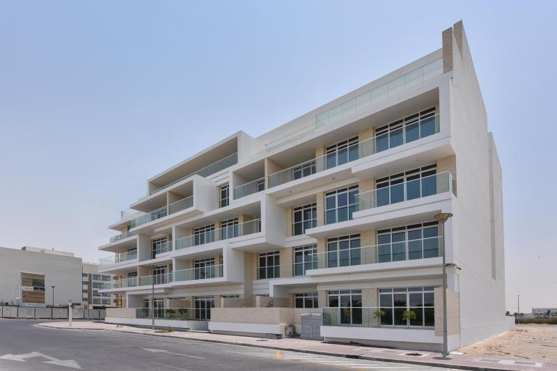 2 Bedroom Apartment For Rent in  Park One,  Jumeirah Village Triangle | 13