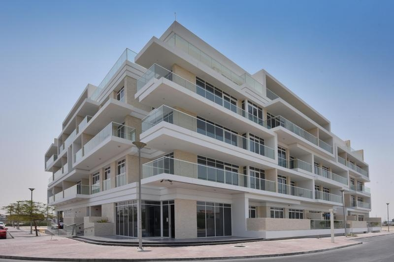 2 Bedroom Apartment For Rent in  Park One,  Jumeirah Village Triangle | 14