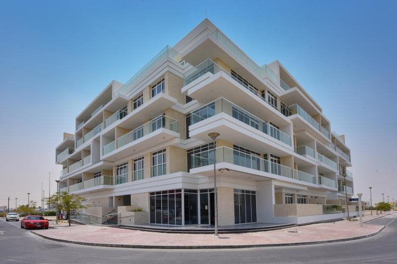 2 Bedroom Apartment For Rent in  Park One,  Jumeirah Village Triangle | 15