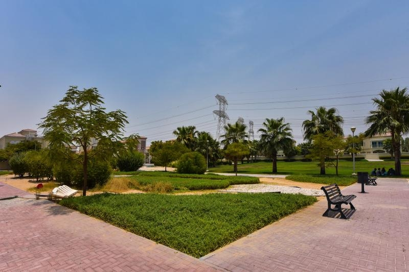 2 Bedroom Apartment For Rent in  Park One,  Jumeirah Village Triangle | 16