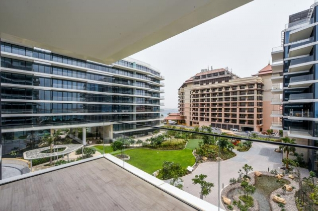 Serenia Residences West, Palm Jumeirah