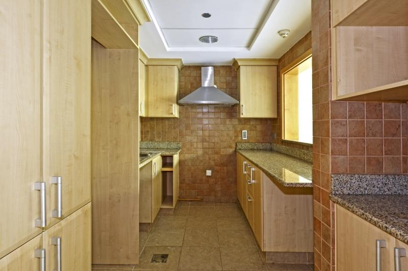 2 Bedroom Apartment For Rent in  Jash Hamad,  Palm Jumeirah | 3