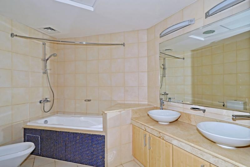 2 Bedroom Apartment For Rent in  Jash Hamad,  Palm Jumeirah | 7