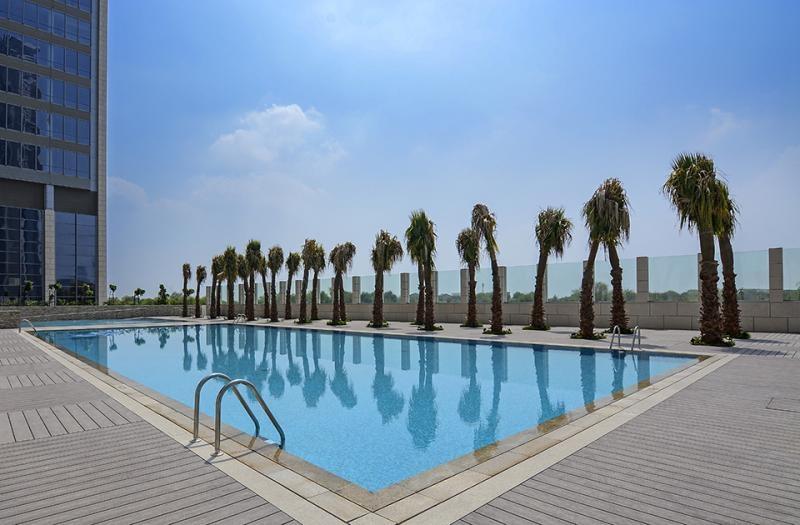 3 Bedroom Apartment For Rent in  Burj Daman,  DIFC | 9