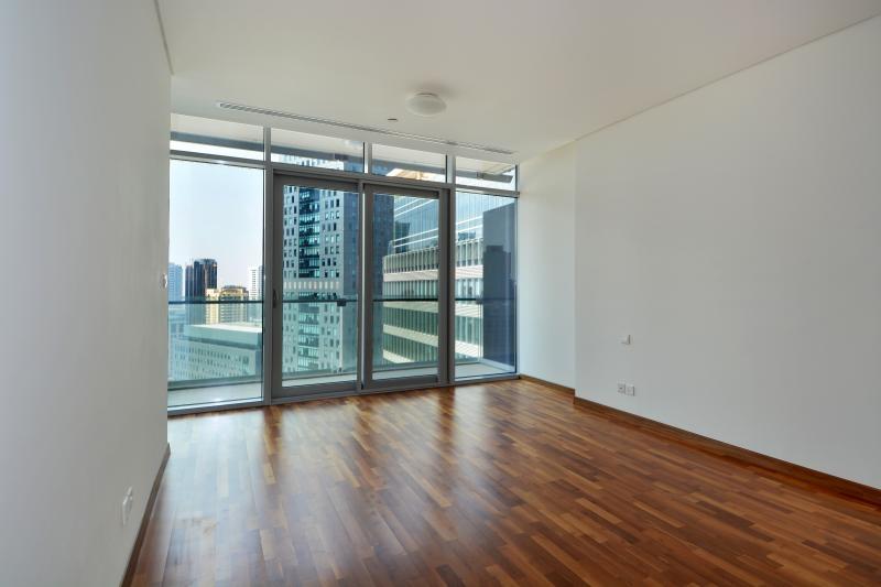 3 Bedroom Apartment For Rent in  Burj Daman,  DIFC | 3
