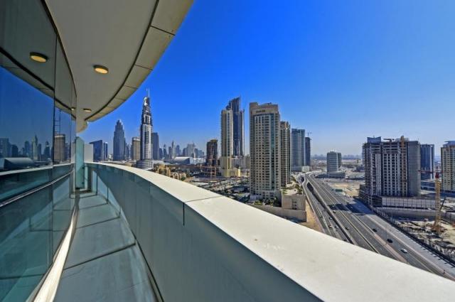 The Distinction, Downtown Dubai