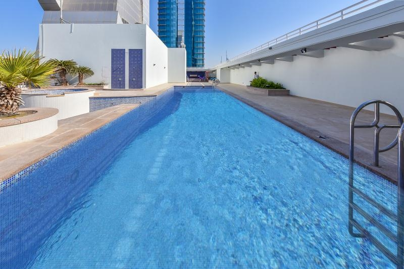 3 Bedroom Apartment For Rent in  21St Century Tower,  Sheikh Zayed Road | 16