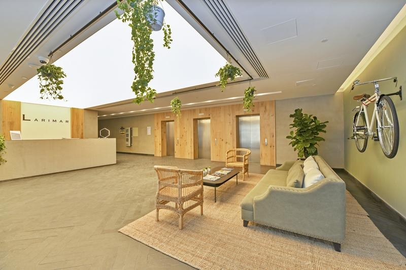 2 Bedroom Apartment For Rent in  Larimar Apartments,  Al Barsha | 9