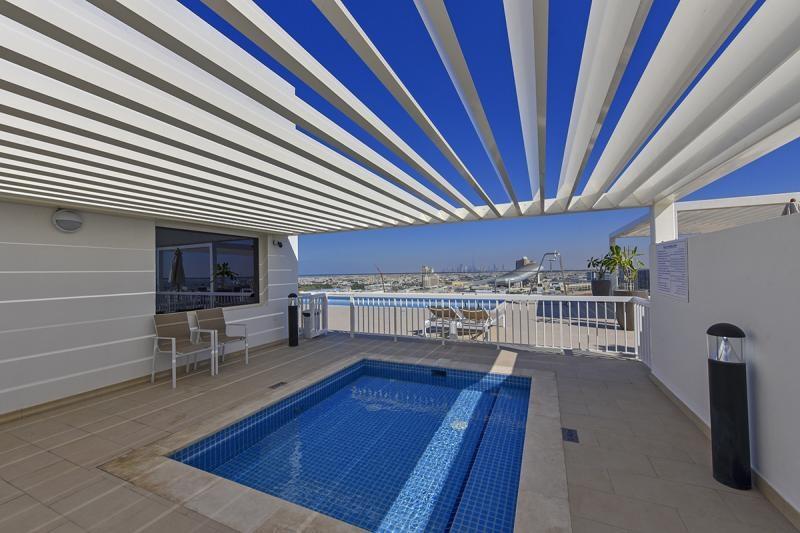 2 Bedroom Apartment For Rent in  Larimar Apartments,  Al Barsha | 13