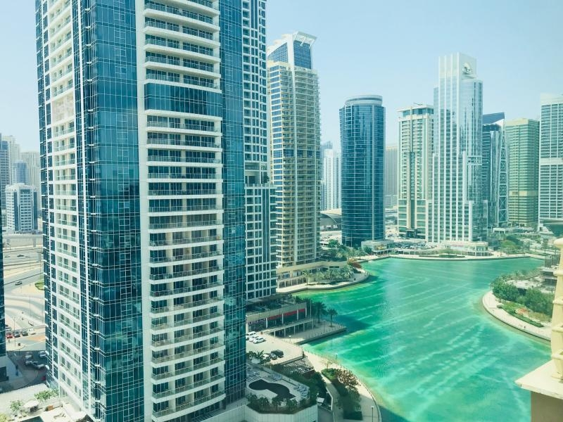 2 Bedroom Apartment For Rent in  Icon 1,  Jumeirah Lake Towers   8
