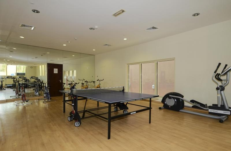 2 Bedroom Apartment For Rent in  Icon 1,  Jumeirah Lake Towers   3