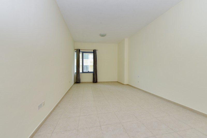 Studio Apartment For Rent in  Palace Tower 2,  Dubai Silicon Oasis | 4