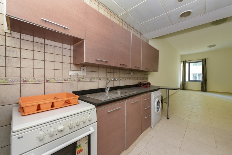 Studio Apartment For Rent in  Palace Tower 2,  Dubai Silicon Oasis | 3